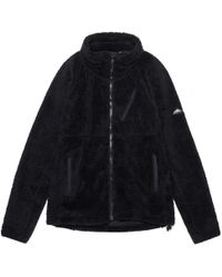 Penfield Mens Breakheart Fleece