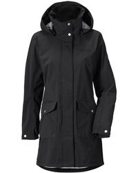 Didriksons - Beat Ladies Parka - Lyst