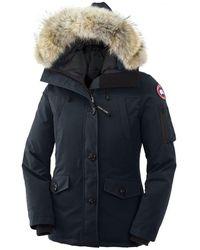 Canada Goose - Montebello Ladies Parka - Lyst