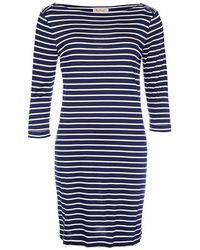 Barbour - Wharf Womens Dress - Lyst