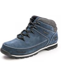 Timberland | Euro Sprint Mens Hiking Shoe | Lyst