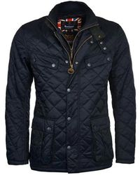 Barbour - Windshield Quilted Mens Jacket - Lyst