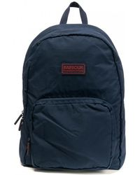 Barbour - Ripstop Backpack - Lyst