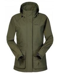 Musto - Fenland Packaway Ladies Jacket - Lyst