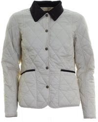 Barbour - Clover Ladies Liddesdale Jacket - Lyst