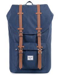 Herschel Supply Co. - Classic Little America Backpack - Lyst