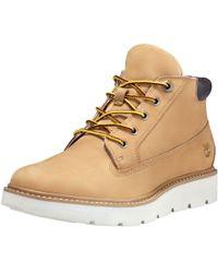 Timberland - Kenniston Nellie Womens Boot - Lyst