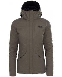 The North Face - Inlux Insulated Ladies Jacket - Lyst