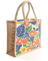 Seasalt - Cute Jute - Lyst