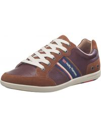 Helly Hansen - Kordel Leather Mens Shoes - Lyst