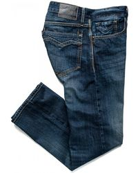 Replay - Newbill Mens Jeans Ma955 .000.31d - Lyst