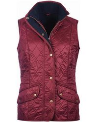 Barbour Cavalry Womens Gilet
