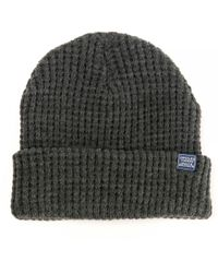 Joules Bamburgh Knitted Mens Hat (z) - Gray