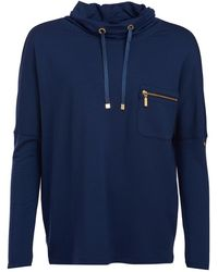 Barbour - Byway Womens Sweat - Lyst