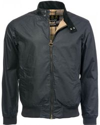 Barbour - L/wgt Royston Mens Jacket - Lyst