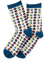 Seasalt - Arty Womens Socks - Lyst