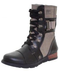 Sorel - Major Carly Waterproof Boot (women) - Lyst