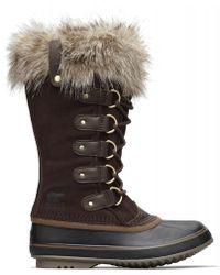Sorel - Joan Of Arctic Womens Boot - Lyst