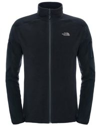The North Face - Glacier Delta Full Zip Mens Fleece - Lyst