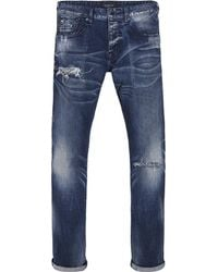 Scotch & Soda - Ralston - Flying Dutchman - Lyst