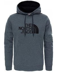 The North Face - Drew Peak Mens Pullover Hoodie - Lyst