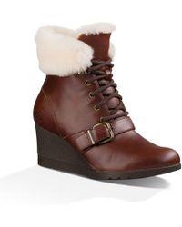 UGG - Janney Ladies Boot - Lyst