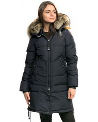 Parajumpers - Long Bear Womens Jacket - Lyst