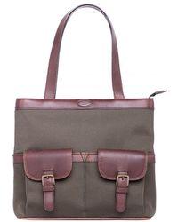 Dubarry - Raheen Tote Style Ladies Shoulder Bag - Lyst