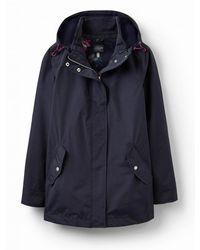 Joules - All Weather Ladies Waterproof Jacket (w) - Lyst