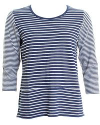 Thought - Edith Womens Top - Lyst
