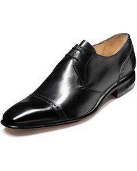 Barker - Brixton Mens Shoe - Lyst
