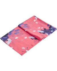 Joules | Wensley Woven Ladies Scarf (w) | Lyst