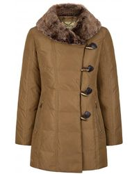 Dubarry - Keyes Ladies Down Jacket - Lyst