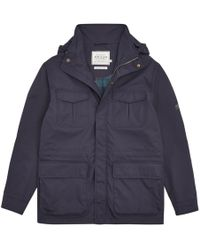 Joules - Waterfield Waterproof Jacket - Lyst