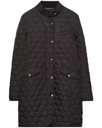 Gant | Classic Quilted Ladies Jacket | Lyst