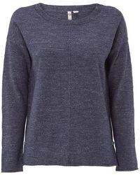 White Stuff - Skye Knit Womens Top - Lyst
