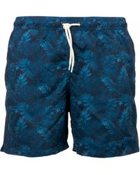 Barbour - Tropical Mens Swim Shorts - Lyst