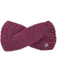 Barts - Yogi Headband - Lyst