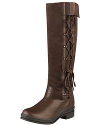 Ariat - Grasmere H20 Ladies Boots - Lyst