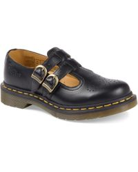 Dr. Martens - Core 8065 Mary Jane Womens Shoe - Lyst