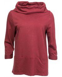 Seasalt - Brehat Womens Sweatshirt - Lyst