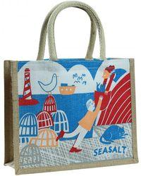Seasalt - Cute Jute (ss17) - Lyst