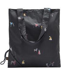 Joules - Pacabag Womens Shopper Bag (x) - Lyst