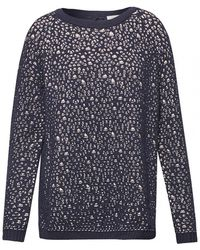 Great Plains - Eloise Knit Round Neck Womens Jumper - Lyst