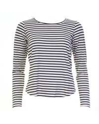 Thought - Bamboo Base Layer Womens Tee - Lyst
