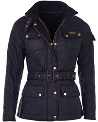 Barbour - Womens Polarquilt - Lyst