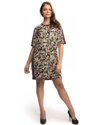 Maison Scotch - Women's Silky Feel Dress - Lyst