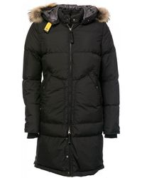 Parajumpers - Long Bear Light Hooded Womens Parka - Lyst