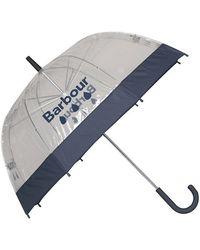 Barbour Raindrop Womens Umbrella
