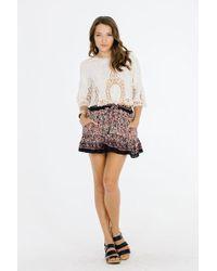 Raga - Granada Skirt - Lyst